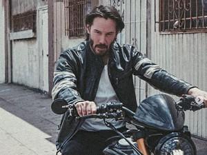 Ulang Tahun ke-55, Ini Alasan Keanu Reeves Disebut Pacar Idaman di Medsos