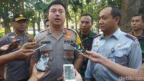 Tutup Operasi Kalimaya, Kapolda: Kecelakaan Mudik di Banten Turun