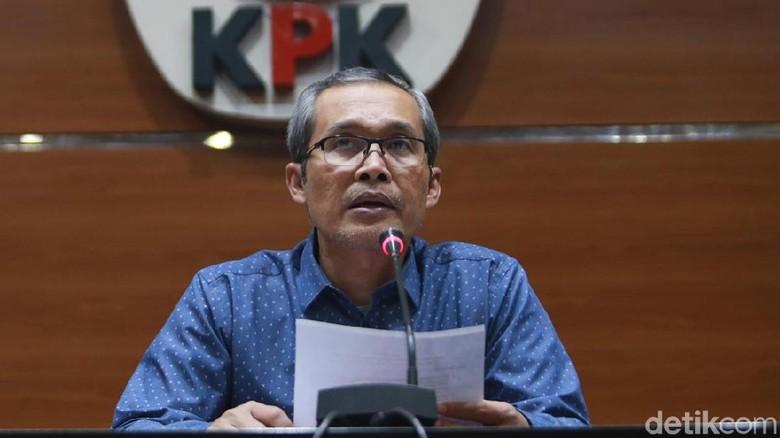 KPK Tetapkan 2 Jaksa Pengawal Anggaran Jadi Tersangka