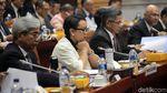 Rapat dengan DPR, Kemenlu Bahas Evaluasi Pemilu 2019 di Luar Negeri
