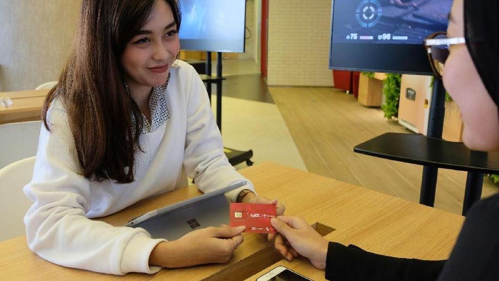 Agar Pelanggan Migrasi ke 4G, Telkomsel Imingi Bonus Kuota Data 30GB