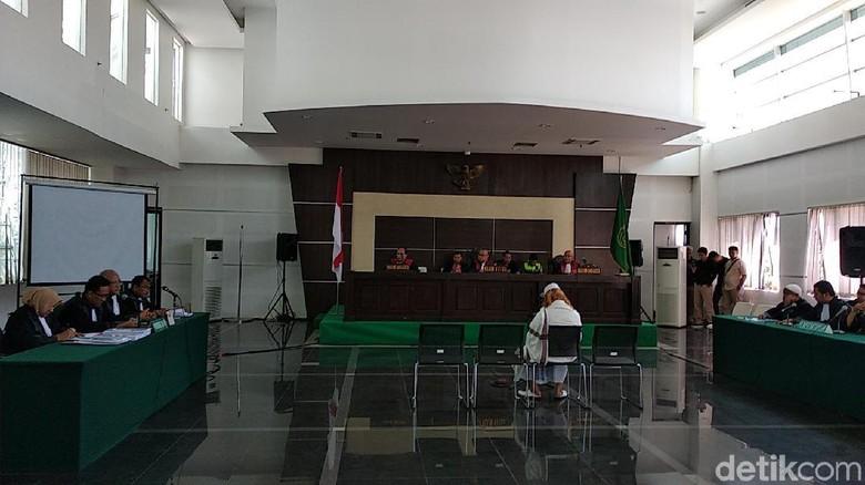 Tuntut Habib Bahar 6 Tahun Bui, Jaksa: Perbuatannya Meresahkan