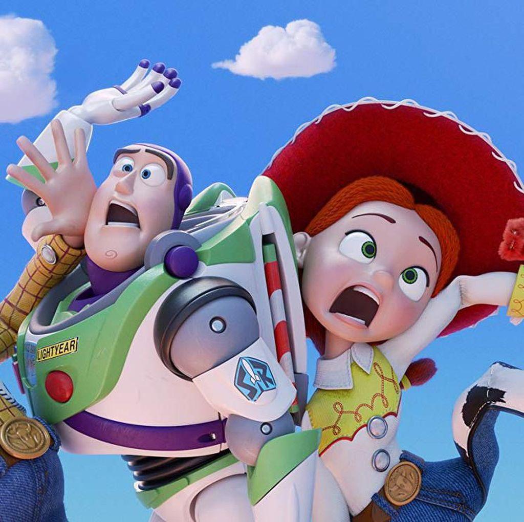 Di Balik Karakter Forky, Teman Baru Woody Cs di Toy Story 4