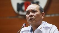 Jhoni Ginting, Eks Jaksa Jadi Plh Dirjen Imigrasi Usai Ronny Sompie Dicopot