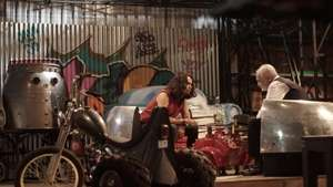Film Horor Jangan Sendirian Jadi Penampilan Terakhir Robby Sugara