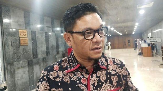 Wakil Ketua TKN Jokowi-Ma'ruf, Ace Hasan Syadzily.