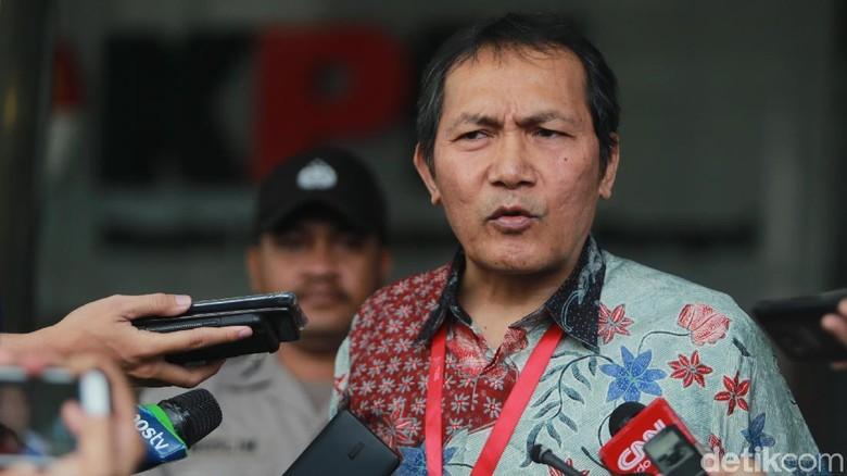 Saut Situmorang: Yang Integritasnya Terganggu Nggak Akan Tahan Lama di KPK