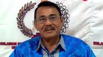 Profil Brigjen (Purn) Adityawarman Thaha