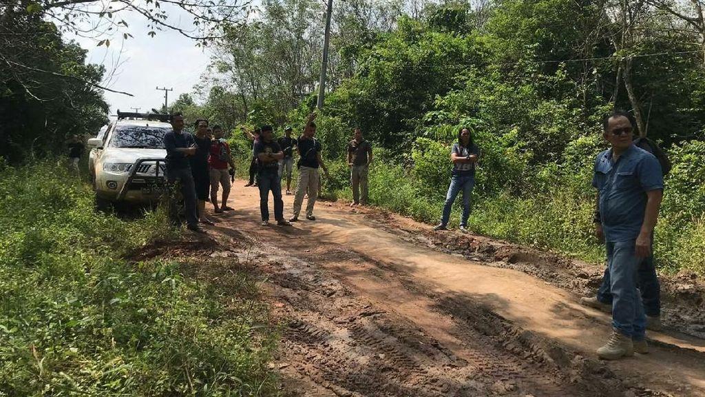 Polisi Buru 6 Perampok yang Tembak Mati Bripka Afrizal di OKI Sumsel