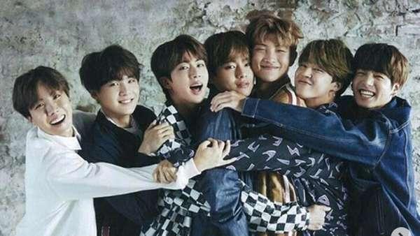 Selamat Ulang Tahun ke-6 BTS!