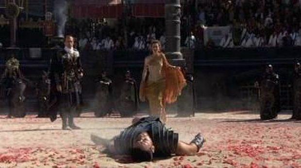 Maximus Decimus Meridius! Sekuel 'Gladiator' Siap Digarap