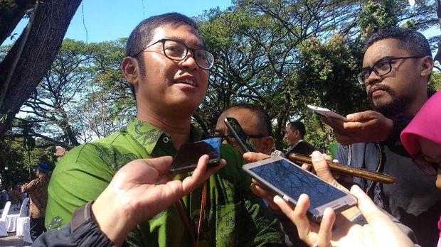 Atasi Banjir Gedebage, Pemkot Bandung Buat Taman Rawa Cisurupan