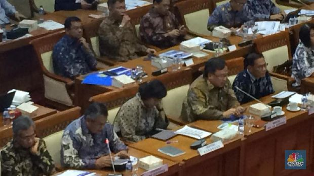 Kas Negara Nihil Serta Jual Bali, Hoax yang Timpa Sri Mulyani