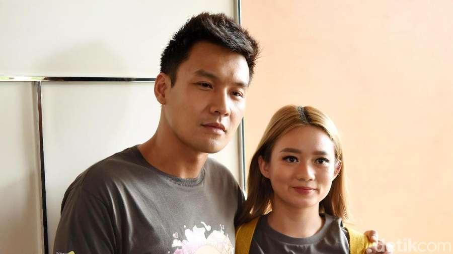 Sempat Keguguran, Stella dan Fendy Chow Pasrah Soal Momongan