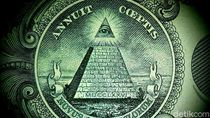 Soal The Eye of Providence, Simbol Mata Satu dalam Segitiga Illuminati