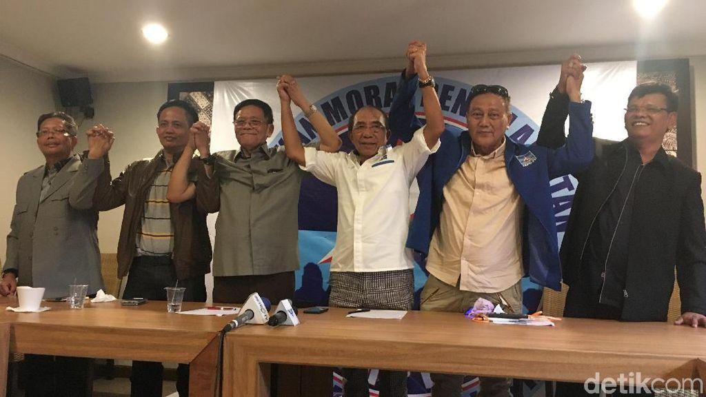 Demokrat Jateng Tegaskan Partai Solid dan Tolak Usulan KLB