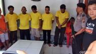 Komplotan Pencuri Sapi di Sulut Dibekuk, Salah Satu Pelaku Ibu Hamil