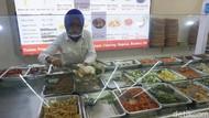 Kuy, Makan Sehat ala Vegetarian di Penjaringan!