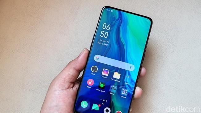 5 Ponsel Flagship Rekomendasi 2019