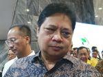 Gerindra Bisa Gabung ke Jokowi? Ketum Golkar: Prioritas Utama Koalisi 01
