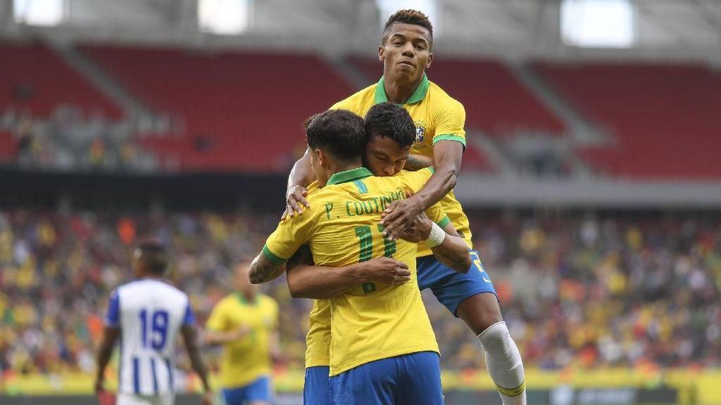 Copa America 2019: Brasil Tanpa Neymar, Rugi atau Untung?