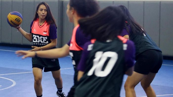 Combiphar ikut mendukung Tim Nasional 3x3 basket putri menuju Olimpiade 2020 di Manila.