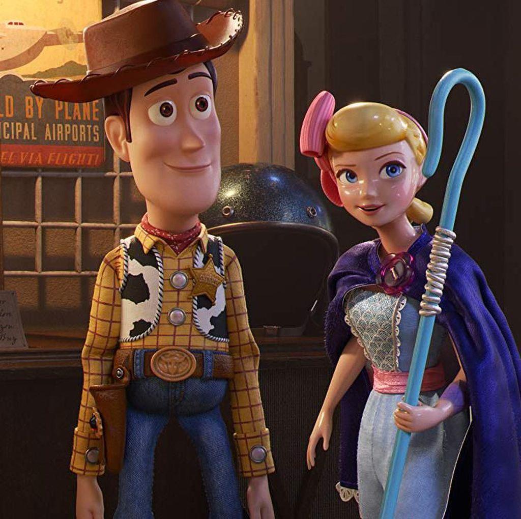 Asal-usul Woody Si Koboy di Kisah Toy Story