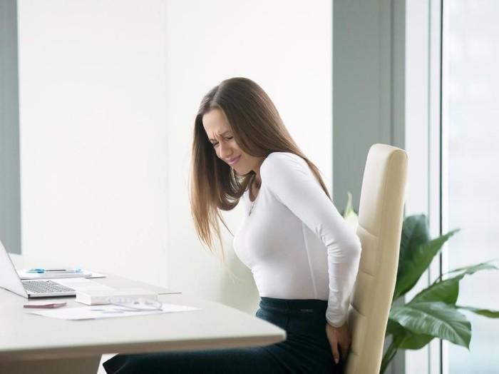 5 Cara Mengobati Ambeien Secara Alami/Foto: iStock