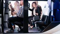 Taksi Terbang Uber Mengudara di 2023