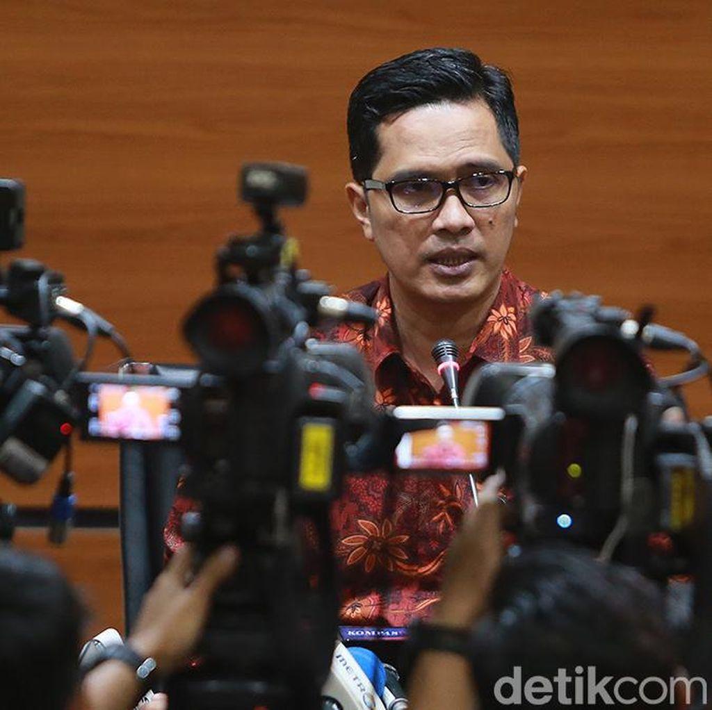 KPK Pelajari Vonis GM Komersial PT HK Asty Winasti Penyuap Bowo Sidik