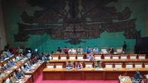 DPR Panggil Bos BNI-BTN Bahas Penempatan Dana Pemerintah