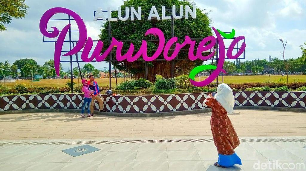 Libur Lebaran, Purworejo Kedatangan 450 Ribu Wisatawan