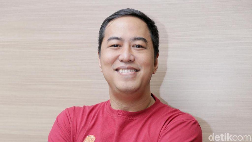 Deklarasikan Dukung Jokowi Bawa Pengaruh untuk Pandji Pragiwaksono