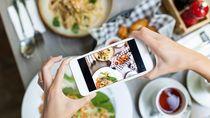 Upload Foto Makanan di Instagram Dapat Kamera Mirrorless, Mau?