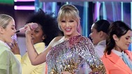 Ribut-ribut Antara Taylor Swift dan Manajer Justin Bieber, Ada Apa?