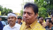Airlangga Hartarto Sebut Koalisi Indonesia Maju Solid hingga 2024