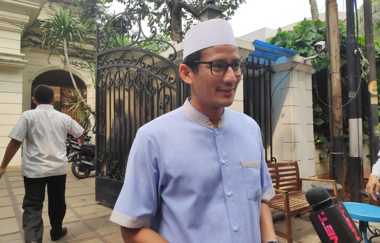 Tak akan Hadiri Sidang, Prabowo-Sandi Siap Terima Apa pun Putusan MK