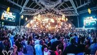 Ini penampakan kelab malam halal di Arab Saudi. Foto: Dok. Instagram