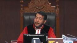 MK Hanya Bolehkan 15 Saksi dan 2 Ahli ke Peserta Sidang Pilpres 2019