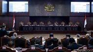 Tak Disinggung di Gugatan Prabowo, KPU: Seharusnya Kami Bukan Termohon