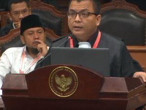 Sebelum Jadi Pengacara Prabowo, Denny Indrayana Ikut Lelang Kuasa Hukum KPU