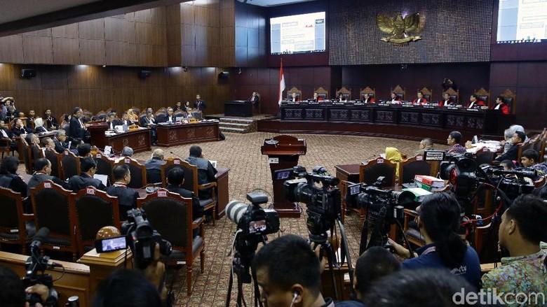 TKN Jokowi Optimistis Bantah Gugatan Prabowo: Argumentasi Kami Kuat