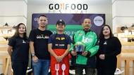 Andalkan Go-Food, Kedai Thai Tea Ini Bisa Jual 500 Cup/Hari