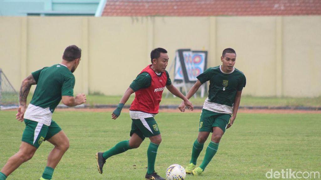 Hadapi Madura United di Piala Indonesia, Persebaya Asah Penyelesaian Akhir