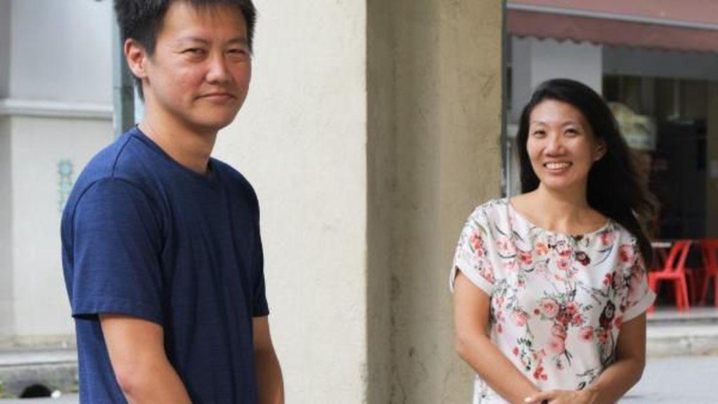 Kisah Pahlawan yang Coba Kurangi Ratusan Ribu Ton Limbah Makanan