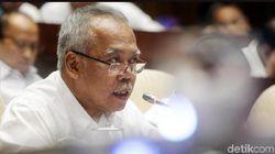Kocak Saat Menteri PUPR Ikutan Pakai FaceApp, Begini Jadinya
