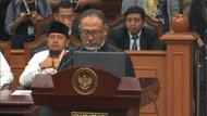 Anggap Argumen Tim Hukum Jokowi Berdasarkan Link Berita, BW: Come On!