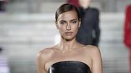 Gagal Pacaran, Irina Shayk Kabarnya Ilfil karena Kanye West Bau Badan