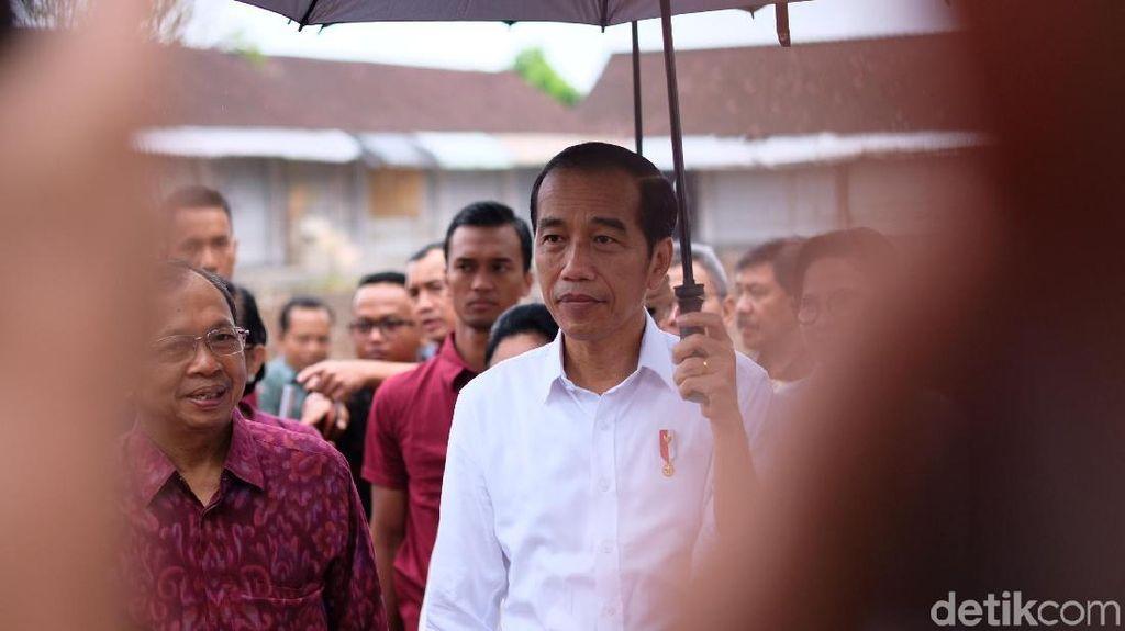 Anggota DPR Kritik Fokus Pembangunan Jokowi Terbalik