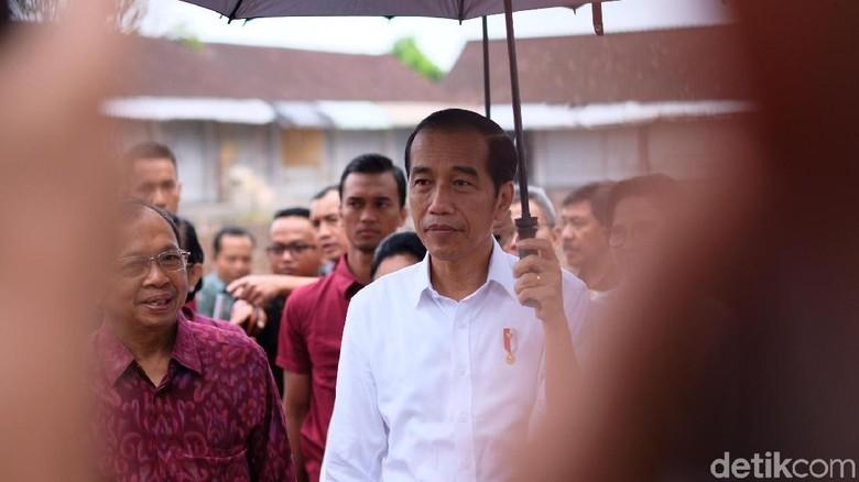 Selamat Ulang Tahun ke-58, Pak Jokowi!